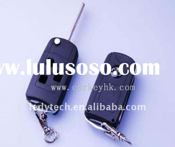 Toyota, Lexus 3 buttons remote key shell& key cover & key blank