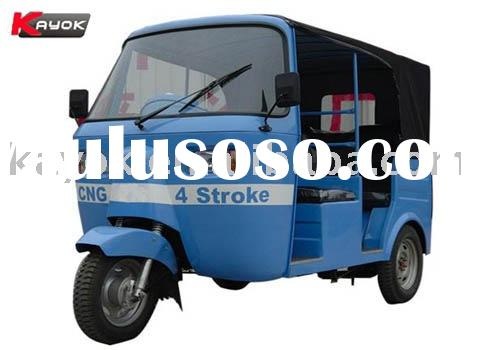 Tuk Tuk, 3 wheel motorcycle, tricycle KM150ZK-3
