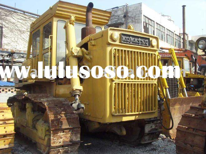 Used Komatsu D155A Bulldozer,Used Bulldozer,Used Komatsu Machines,Used Japanese Machinery