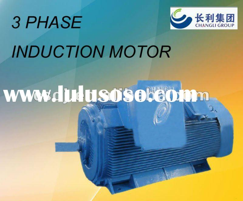 Variable Frequency Regulating Speed Three-phase Asynchronous Induction Motors