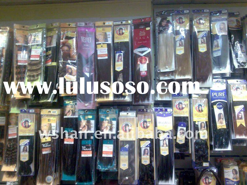 Hair Weave Brands List 11