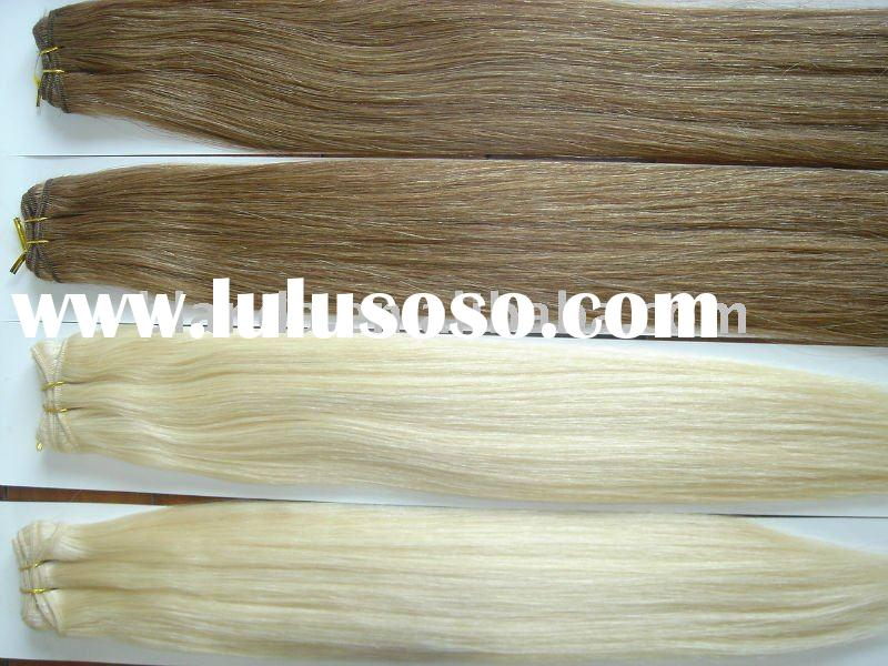 Wholesale quality brazillian human hair extensions cheap