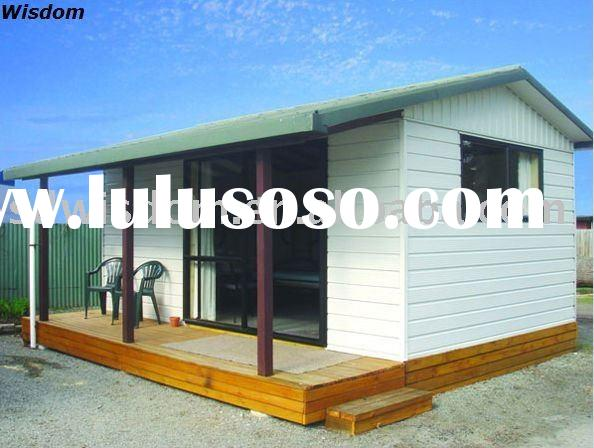 Prefab beach house prefab beach house manufacturers in for Prefab beach cottage