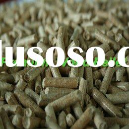 Wood pellets for sale with din plus