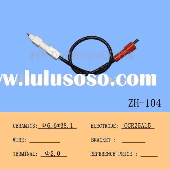 ZH-104A spark electrode for gas stove,BBQ,boiler