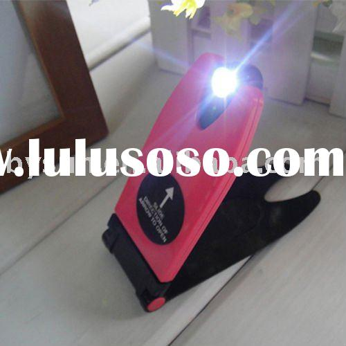 (Art.no:BS-015),led mini book light,reading lamp(light)
