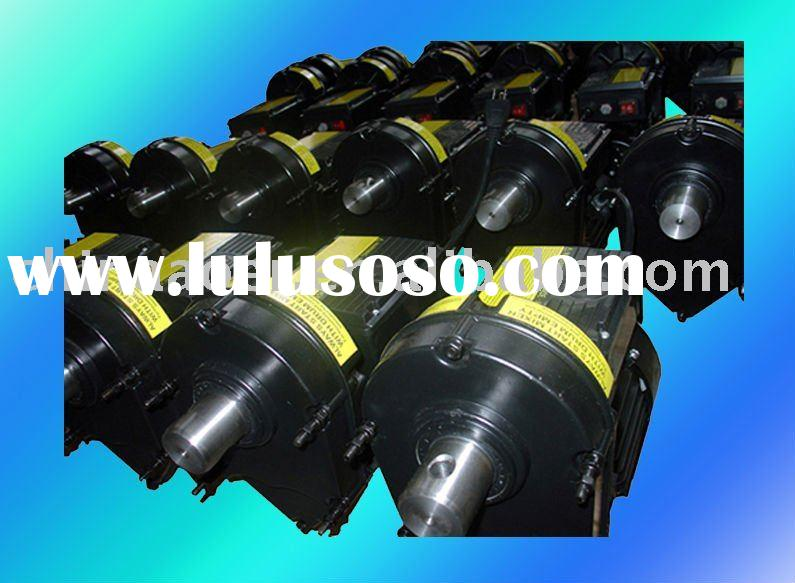 ac three phase submersible used gear electric motor