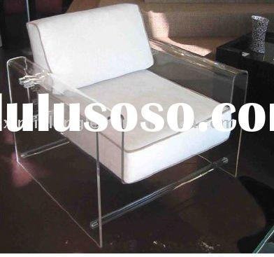 acrylic furniture, acrylic chair, acrylic fashion chair