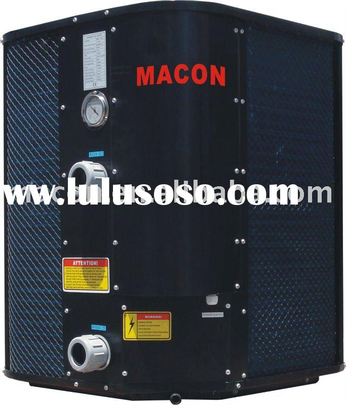 Cost Heat Pump Hot Water System