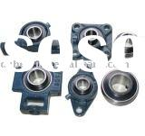 asahi p206 pillow block bearing