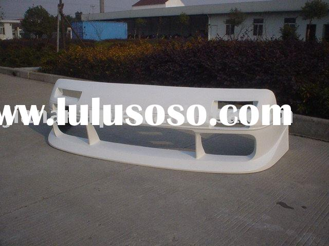 auto body kit, car bumper, frp bumper