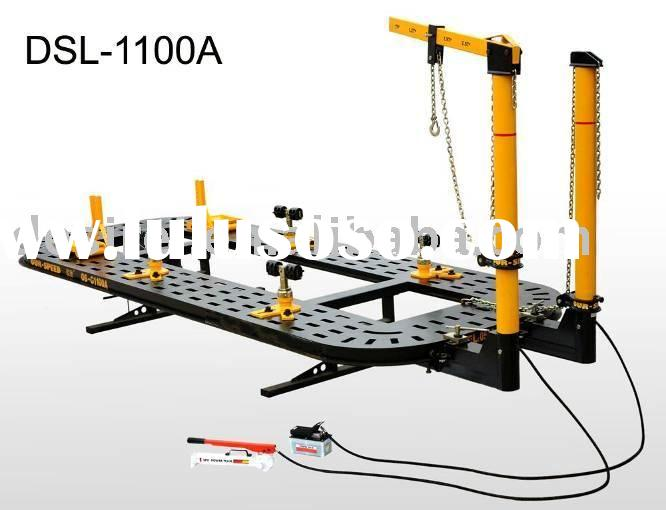 auto body repair system DSL-1100A