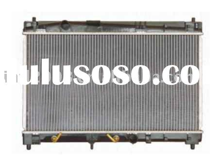 auto radiator for TOYOTA YARIS 2007 AT