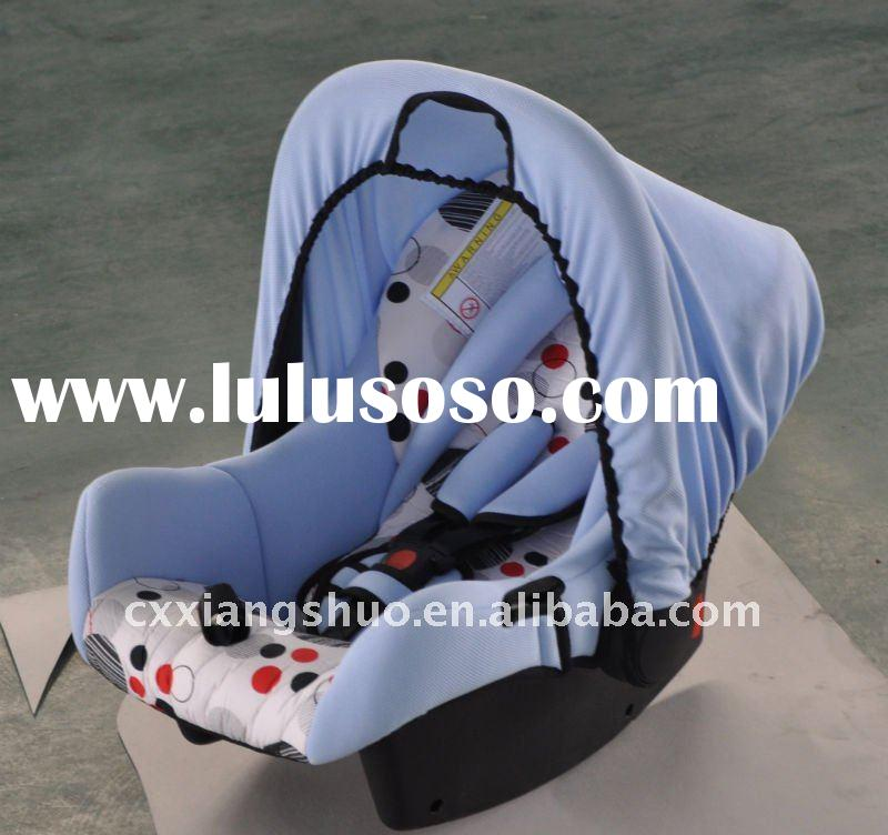 baby promotional products Baby Car Carrier Baby Car Seat Infant baby carrier with ECE R44/04 approva