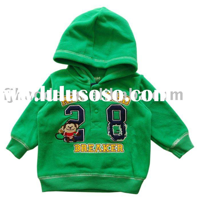 baby's hoodies,baby's jacket,infant Sweatshirt