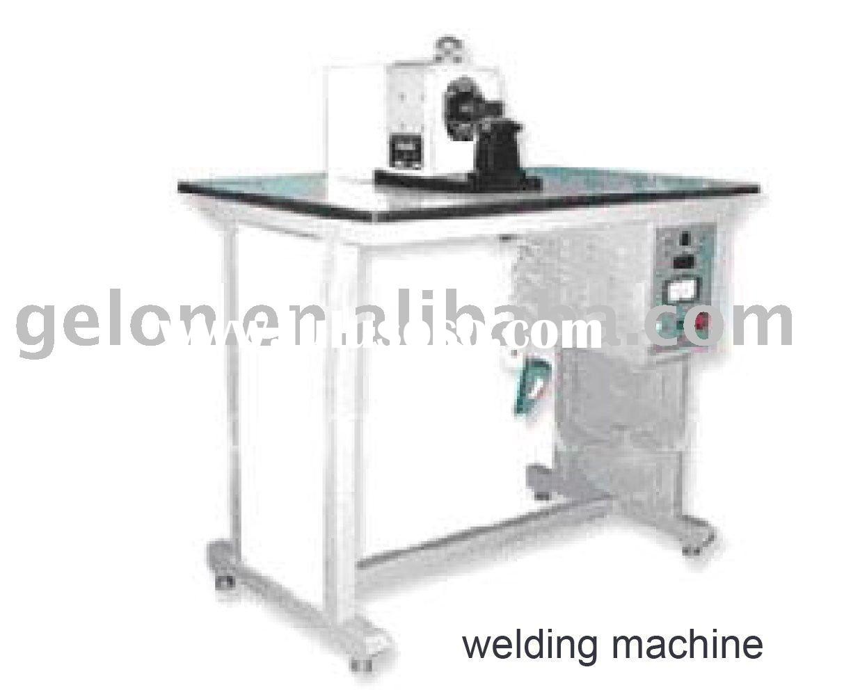 battery ultrasonic spot welder/welding equipment/machine