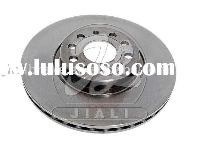 brake disc For Audi A3 (8P1) 1.4 TFSI(1K0 615 301 AA)