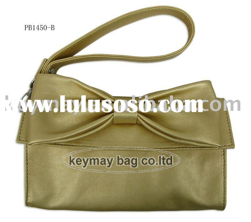 branded hand cosmetic bags and make-up cases