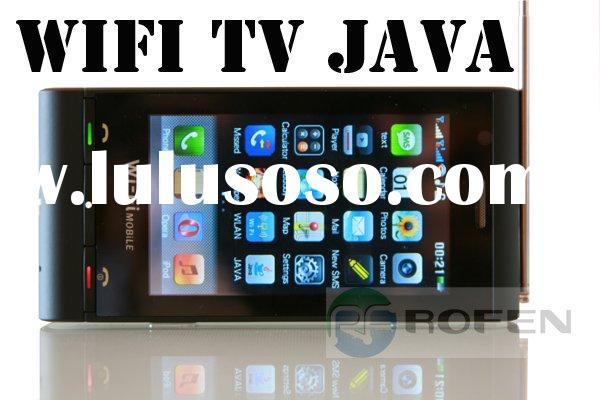 c5000 WIFI TV FREE MOBILE PHONE