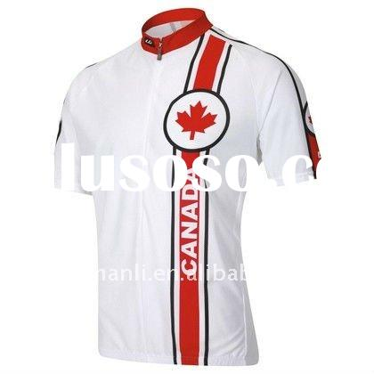 Bike Canada Shirts Apparel Canada Fashion