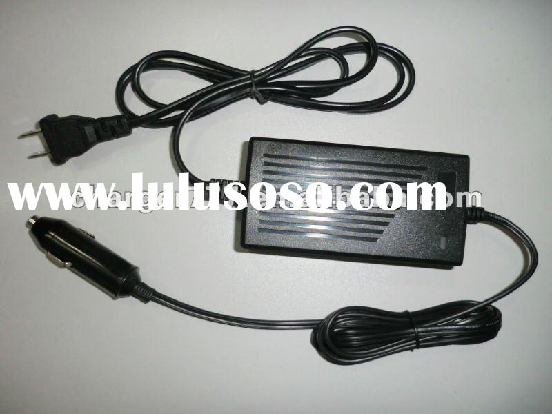 car charger for Ni mh,LifePo4,Lithium ion,lead acid battery
