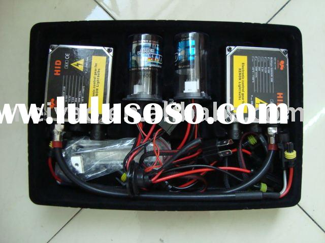 car hid xenon light kit
