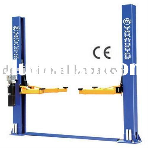 car lift for garage