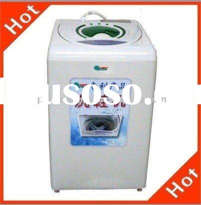 card read shoe washing machine/self service machine/automatic shoe washing machine