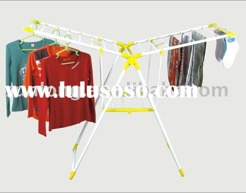 clothes dryer, clothes airer, clothes drying rack, home hanger