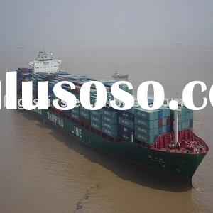 container sea freight service from china to worldwide-steven