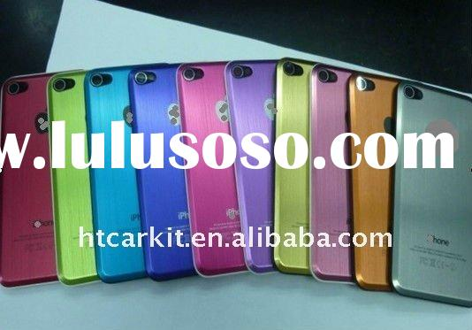 convex surface Metal back cover housing for iPhone 4 4G 4th battery door