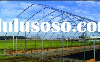 cucumber tunnel agricultural film/plastic/poly commercial greenhouse