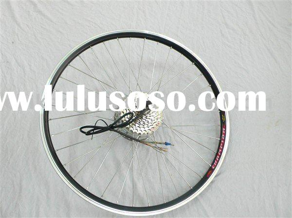 electric bicycle wheel motor&electric bike motor 150W-750W & ebike parts