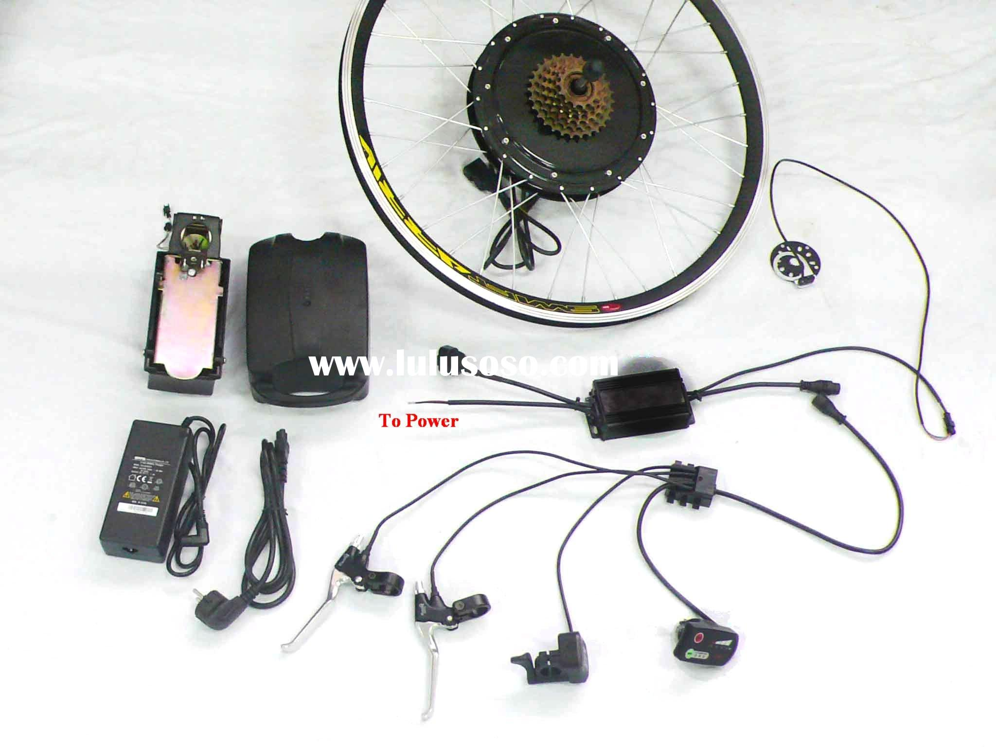 Electric Bike Motor Kit Auto Fan Manufacturers In Lulusosocom Images Of