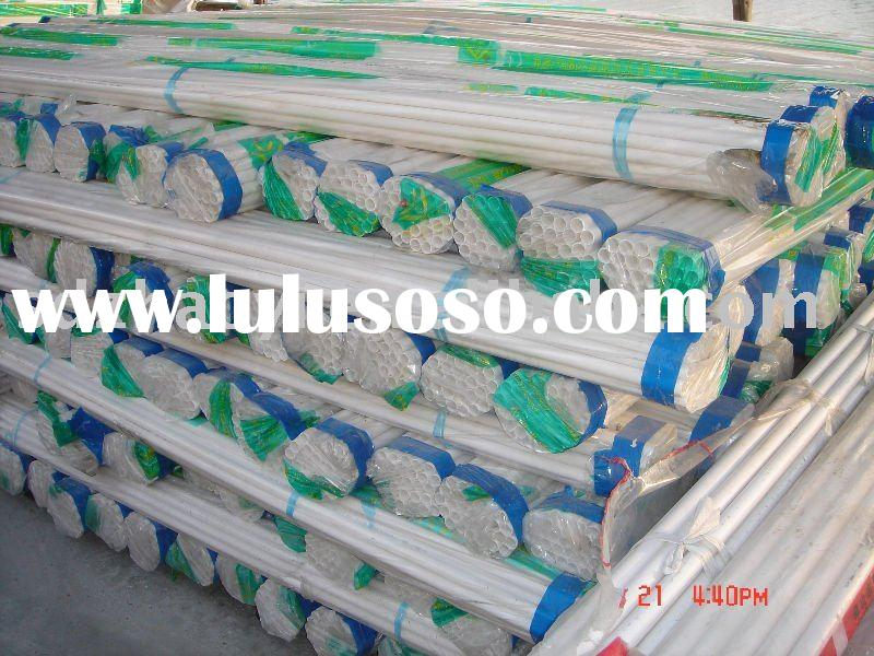 electric pvc pipe/wiring pvc pipe