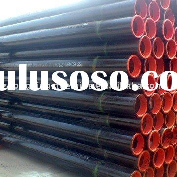 erw carbon steel pipe astm a53 gr.b