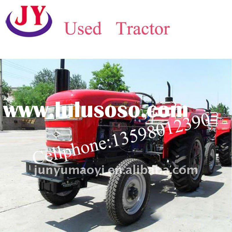 factory hot selling used tractors for sale,various models from 20-120 HP