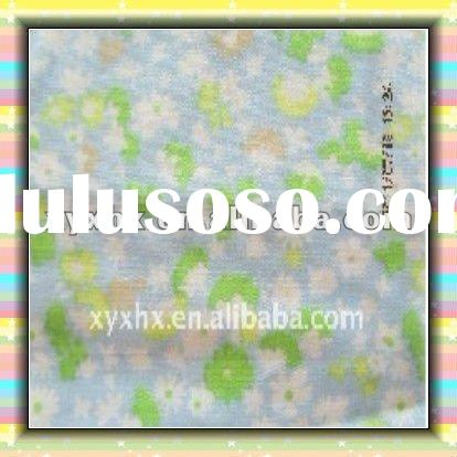 fashion fabric island cotton printed fabric