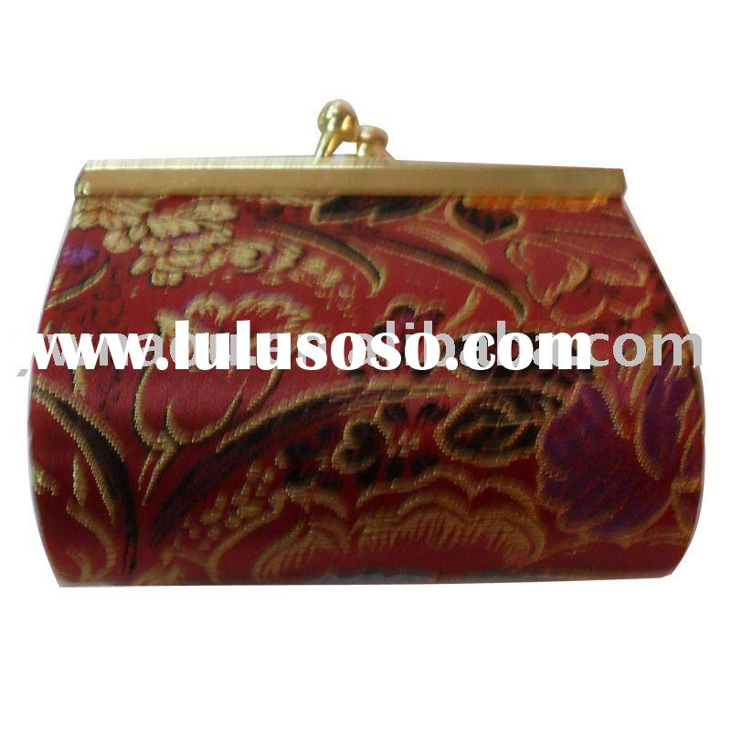 fashion wallet for female with coin purse
