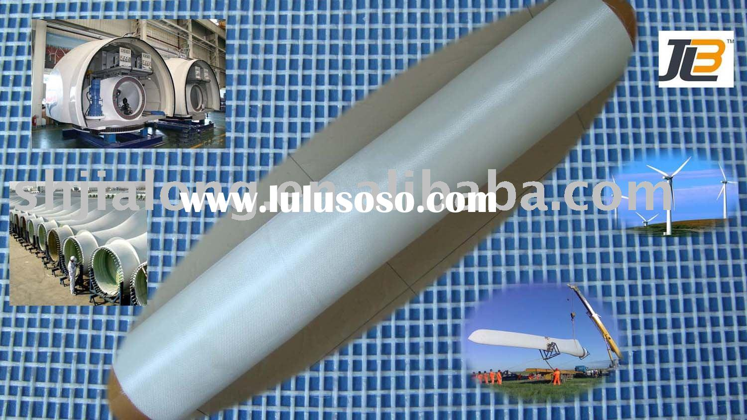 fiberglass mesh fabric, for moulding wind turbine blades, JLF-606 ROHS & ISO9001:2000