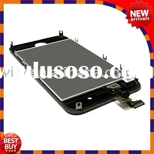 for iPhone 4 4G Full LCD Display with Touch Screen Black
