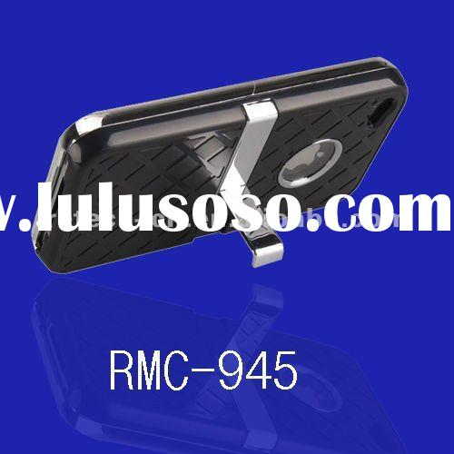 for iphone 4 cases with stand bracket