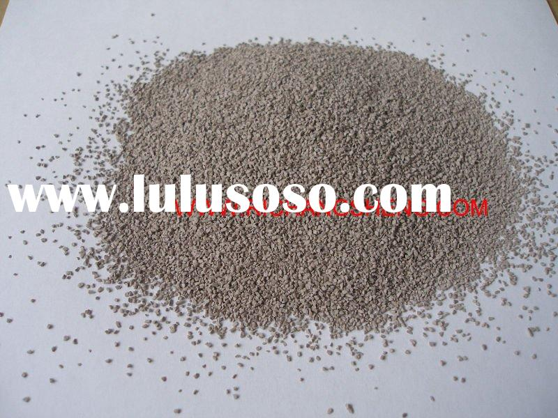 granular clay activated bleaching earth for refining of fuel oil for jet engine