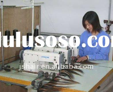 Hair Weave Machine Human Hair Extensions Cool Hair Weave Sewing Machine