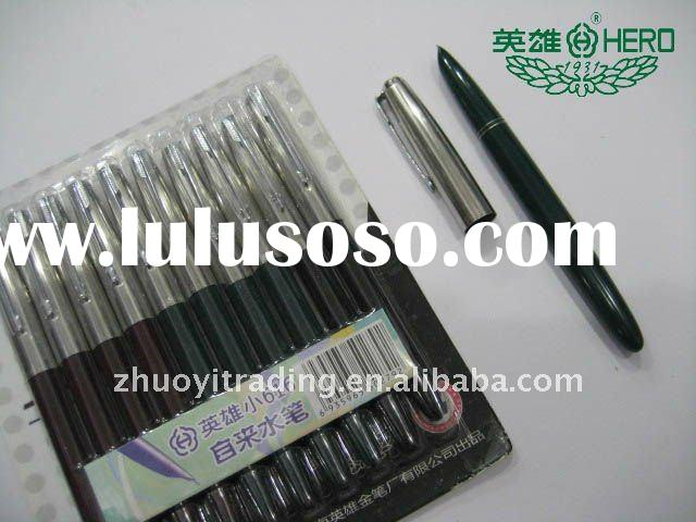 hero fountain pen (616) , Guaranteed 100% Genuine , Have security check code