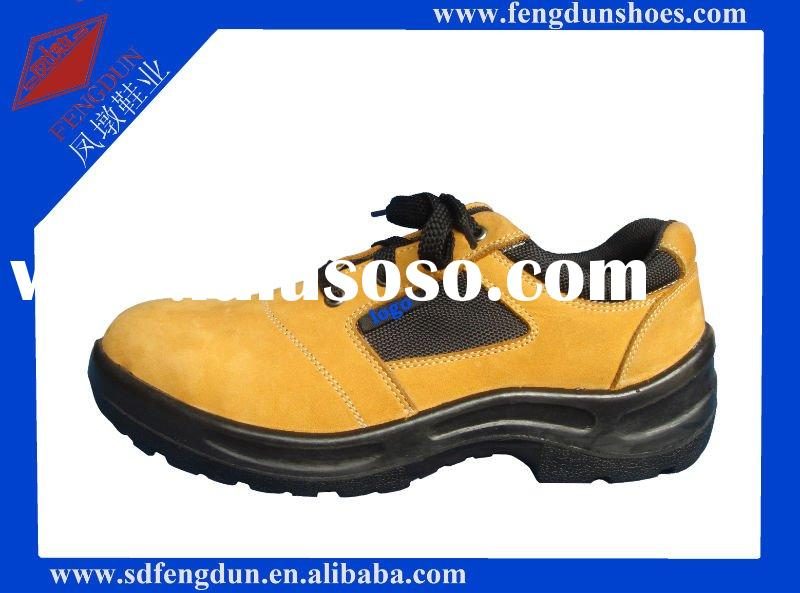 hot sale liberty safety shoes FI009