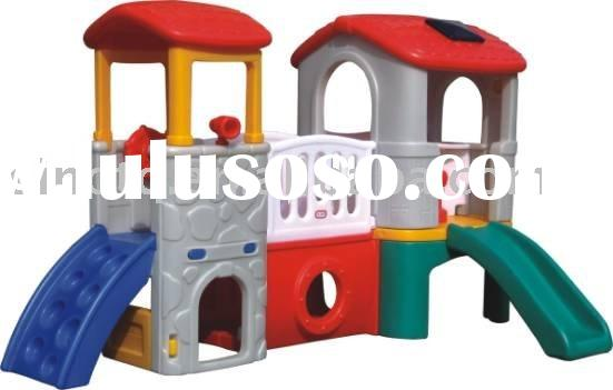 indoor play park equipment(kids climbing toy)