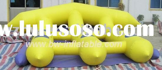 inflatable flying fish/inflatable water games/water toys