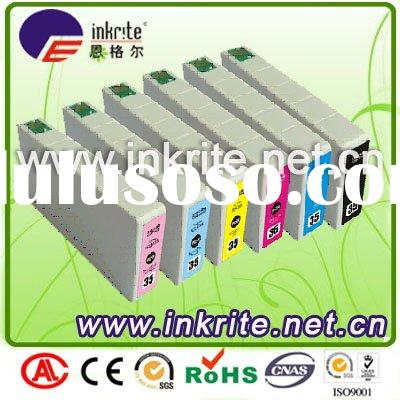 ink cartridge ICBK47 ICC47 ICM47 ICY47 ICLC47 ICLM 47 for Epson Stylus Photo RX700