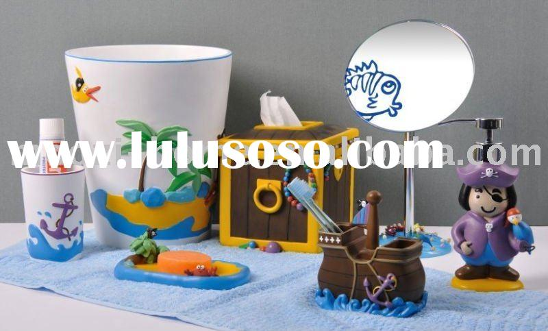 kids bathroom sets( MZ-BS02015)